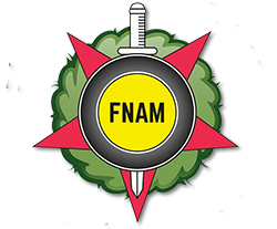 Logo Fédération Nationale André Maginot